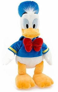 Disney 18 Inch Deluxe Plush Figure Donald Duck