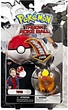 Pokemon Black & White Throw Poke Balls