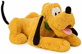 Disney Exclusive 16 Inch Deluxe Plush Figure Pluto