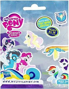 My Little Pony 2 Inch PVC Figure Series 6 Mystery Pack
