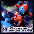 Pokemon Single Cards LEGEND Series Call of Legends