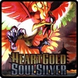 Pokemon Single Cards LEGEND Series Heartgold & Soulsilver