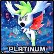 Pokemon Single Cards Platinum Series Platinum