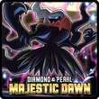 Pokemon Single Cards Diamond & Pearl Series Majestic Dawn
