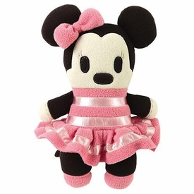 Disney Pook-a-Looz Plush Doll Minnie Mouse