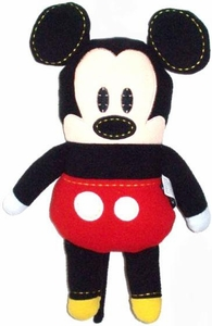 Disney Pook-a-Looz Plush Doll Mickey Mouse [Modern Colors]