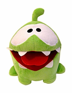 Cut The Rope 5 Inch MINI Plush Hungry Om Nom