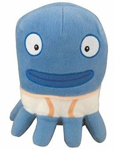 Almost Naked Animals 9 Inch Plush Toy Octo