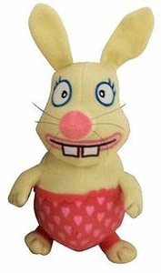 Almost Naked Animals 11 Inch Plush Toy Bunny