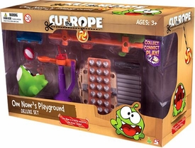 Cut The Rope Playground Deluxe Set