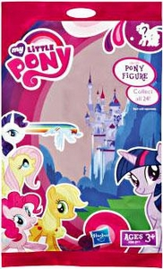 My Little Pony 2 Inch PVC Figure Series 1 Mystery Pack