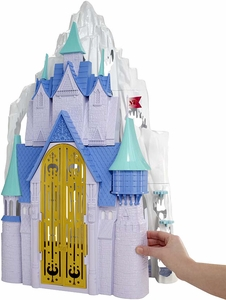 Disney Frozen Deluxe Playset Castle
