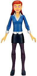 Ben 10 LOOSE 4 Inch Action Figure Gwen