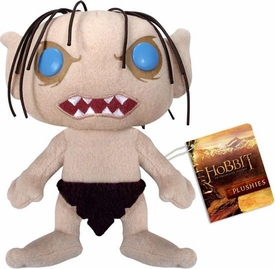 Funko Hobbit: Unexpected Journey Movie 5 Inch Plush Figure Gollum