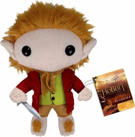 Funko Hobbit: Unexpected Journey Movie 5 Inch Plush Figure Bilbo