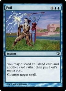 Magic the Gathering Duel Decks: Elspeth vs. Tezzeret Single Card Uncommon #70 Foil