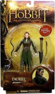 Hobbit: Unexpected Journey 6 Inch Collector Action Figure Tauriel