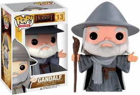 Funko POP! Hobbit: Unexpected Journey Vinyl Figure Gandalf