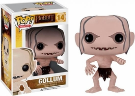 Funko POP! Hobbit: Unexpected Journey Vinyl Figure Gollum