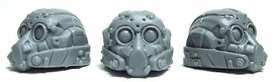 Amazing Armory AMA D-EYE Helmet GRAY