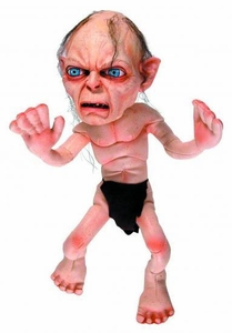 Lord of the Rings 11 Inch Gollum Plush Pre-Order ships April
