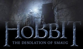 Funko Hobbit: Desolation of Smaug Movie Wacky Wobbler Bobble Head Smaug Pre-Order ships September