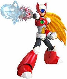 Mega Man X D-Arts 5 Inch Action Figure Zero [1st Version]