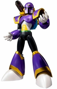Mega Man X D-Arts Exclusive 5 Inch Action Figure Vile