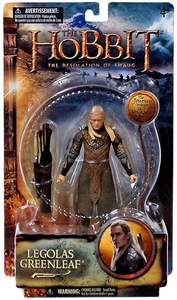 Hobbit: Desolation of Smaug 6 Inch Collector Action Figure Legolas