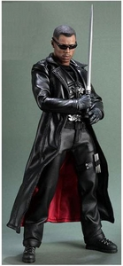 Sideshow Collectibles 12 Inch Action Figure Blade [Blade II Version]