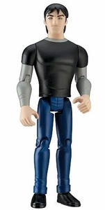 Ben 10 LOOSE 4 Inch Action Figure Kevin Levin