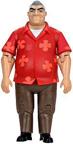 Ben 10 LOOSE 4 Inch Action Figure Grandpa Max