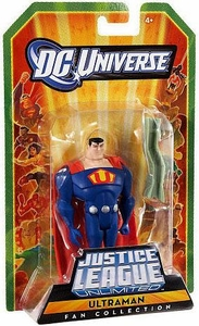DC Universe Justice League Unlimited Fan Collection Action Figure Ultraman