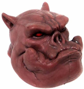 DC Universe Classics Loose Build a Figure Piece Kilowog Head