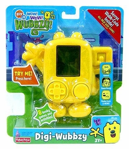 Wow Wow Wubbzy! Interactive Game Digi-Wubbzy