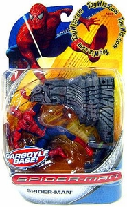 Spider-Man Hasbro Trilogy Heroes Wave Spider-Man