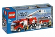 City LEGO Police, Fire & EMS Sets & Mini Figures