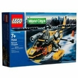 City LEGO Coast Guard & Rescue Sets