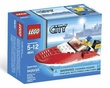 City LEGO Harbour Sets