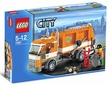 City LEGO Public Works Sets
