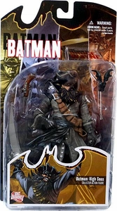 DC Direct Return of Bruce Wayne Series 1 Action Figure High Seas Batman