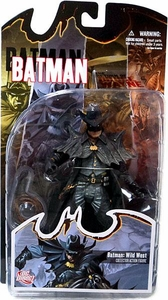 DC Direct Return of Bruce Wayne Series 1 Action Figure Wild West Batman