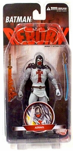 DC Direct Batman Reborn Series 1 Action Figure Azrael