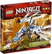 LEGO Ninjago Red Theme Sets