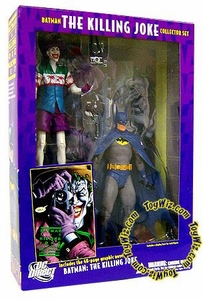 Batman DC Direct Batman: The Killing Joke Collector Set