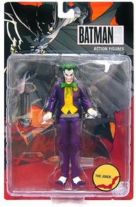 DC Direct Batman and Son Action Figure Joker
