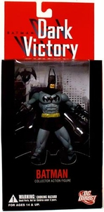 Batman DC Direct Dark Victory Action Figure Batman