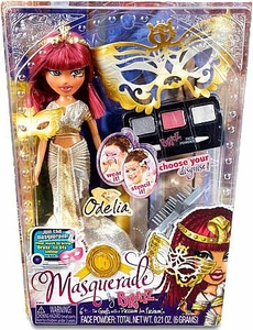 Bratz 10 Inch Masquerade Doll Egyptian Mummy Odelia BLOWOUT SALE!