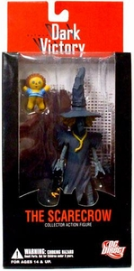Batman DC Direct Dark Victory Action Figure Scarecrow