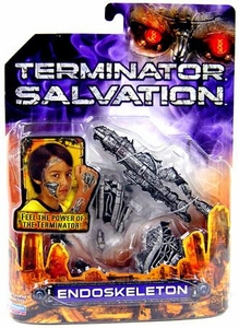 Terminator Salvation Playmates Roleplay Patches